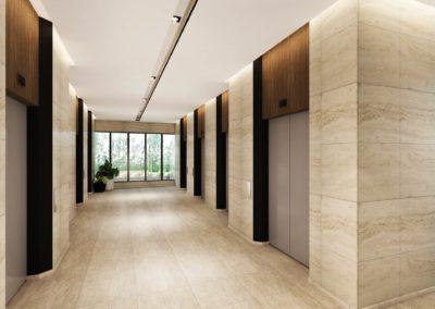 Residensi Bintang Bukit Jalil Lift Lobby